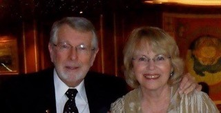 Rev. Jim Rosemergy and Nancy Rosemergy of Inner Journey